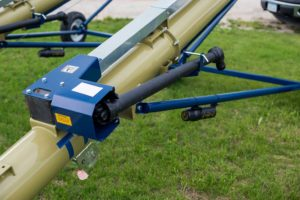 Harvest by Meridian auger wheel pto drive