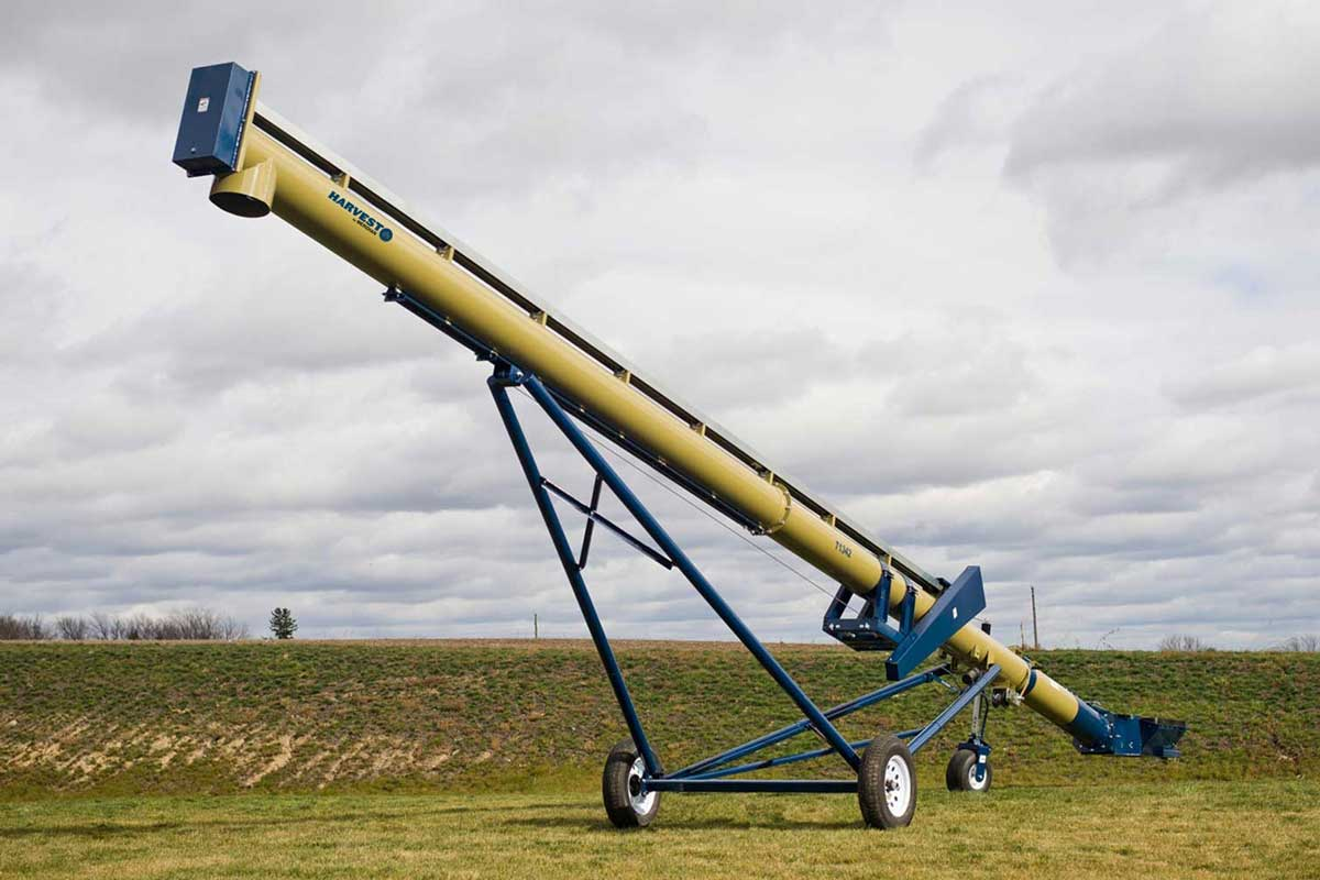 Harvest by Meridian Manufacturing - Products - Augers